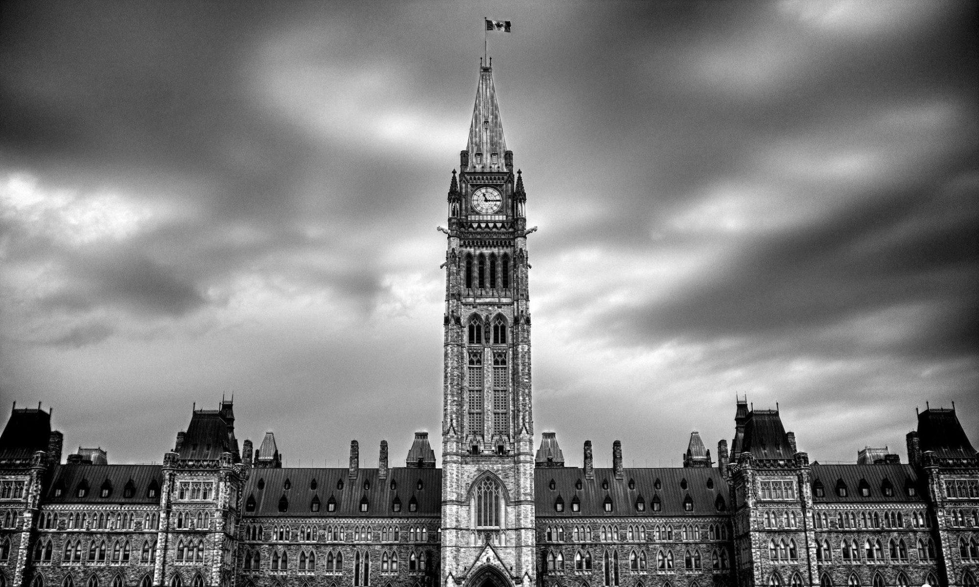 NDP McGill